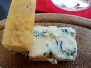 Fromage bleu d'Aoste - Italie