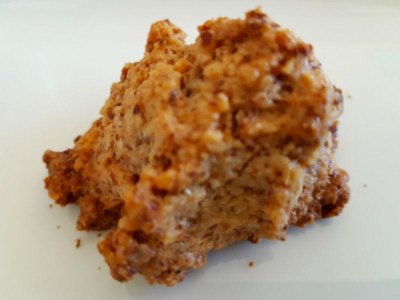 Gâteau Brutti ma Buoni