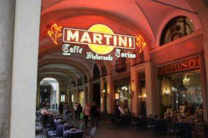 Caffè Torino piazza san carlo
