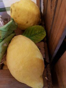 Gros citron toi-même !