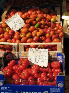 Tomates costoluto fiorentino