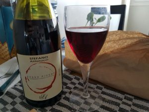 Vin rouge Piceno