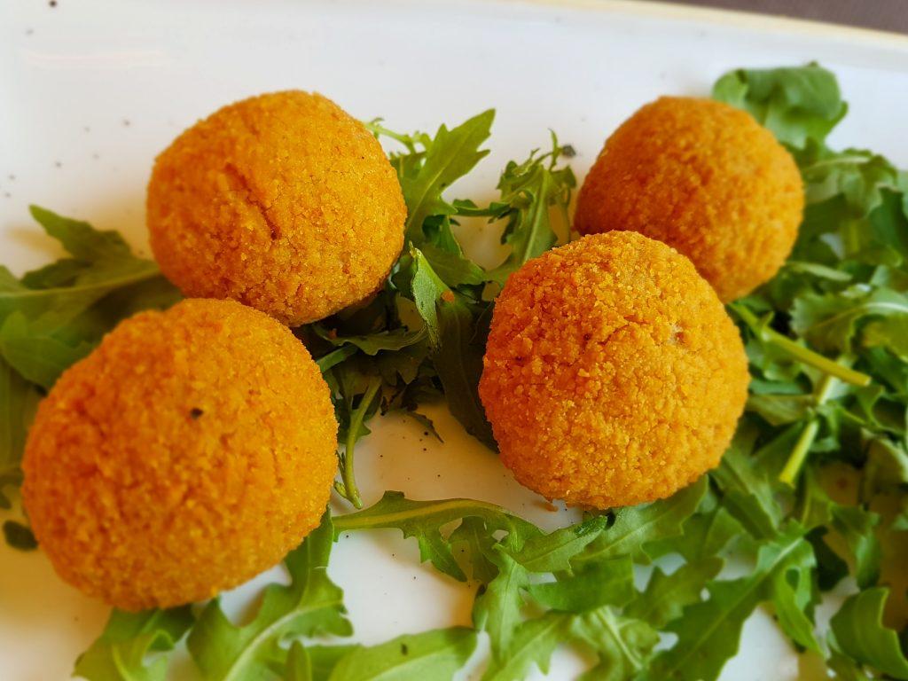 4 olives ascolane