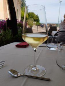 Vin blanc pétillant Fattoria San Giuliano