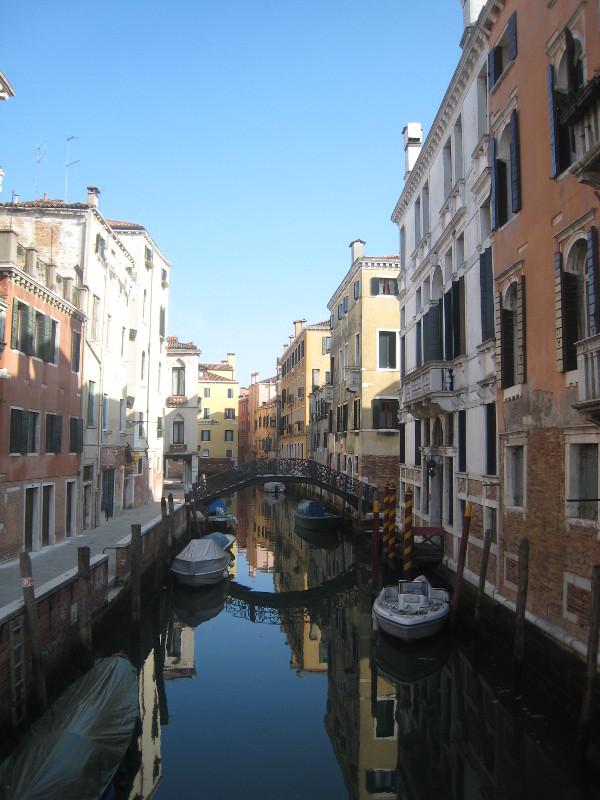 La république de Venise dite la Sérénissime
